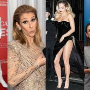 Céline Dion, Jared Leto, François Hollande : la semaine people