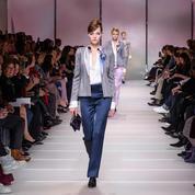 Défilé Giorgio Armani Privé printemps-été 2018 Couture