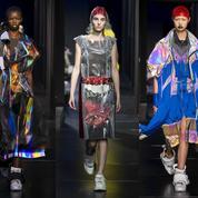 Défilé Maison Margiela printemps-été 2018 Couture