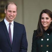 Prénom du royal baby : les pronostics