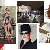 L'initiative Sézane, la campagne de Zara, le bal masqué Dior... L'impératif mode et beauté