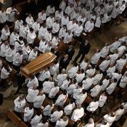 Obsèques de Paul Bocuse : 1500 chefs du monde entier présents à Lyon