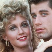 John Travolta et Olivia Newton-John, la photo quarante ans après