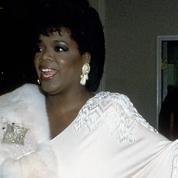 Le fabuleux destin d'Oprah Winfrey