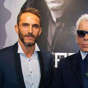 Karl Lagerfeld sort une collection capsule avec son assistant personnel
