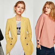 Soldes 2018 : 30 pièces à moins de 30 euros à s'offrir illico chez Zara