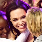Le précieux conseil d'Angelina Jolie à ses filles