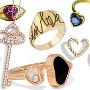 Saint-Valentin : les bijoux qui ont du cœur sans tomber dans le cliché