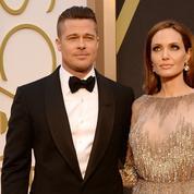Brad Pitt et Angelina Jolie : chronique d'un divorce tumultueux
