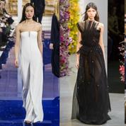 Ces robes des défilés new-yorkais qu'on aimerait revoir sur le tapis rouge des Oscars