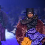 Défilé Marc Jacobs automne-hiver 2018-2019 Prêt-à-porter