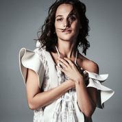 Alicia Vikander :