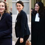 Avant NKM, ces femmes qui ont quitté le monde de la politique