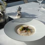 Gnocchis à la truffe noire