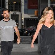 Retour sur les sept ans de relation de Jennifer Aniston et Justin Théroux
