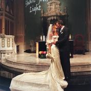 Kate Middleton, Gisele Bündchen, Brigitte Bardot : les plus belles robes de mariée des stars