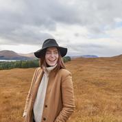 Cosagach : le bonheur à l'écossaise en quatre préceptes