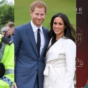La bande-annonce du téléfilm sur Meghan Markle et le prince Harry enfin dévoilée