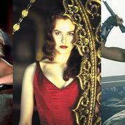 Les rôles féminins les plus convoités de l'histoire du cinéma