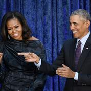 Michelle Obama dédie 44 chansons à Barack Obama pour la Saint-Valentin