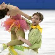 Neuf choses que vous ne saviez pas sur les costumes de patinage artistique
