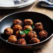 Polpette, arancini, falafel, croquette... Onze recettes de boulettes gourmandes