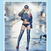 Britney Spears, le réveil de la force