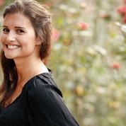 Carole Juge-Llewellyn, fondatrice de Joone, nouvelle marque coqueluche des jeunes mamans