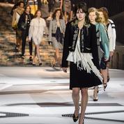 Défilé Louis Vuitton automne-hiver 2018-2019 Prêt-à-porter