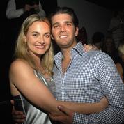 Infidélité chez les Trump, tel père, tel fils ?