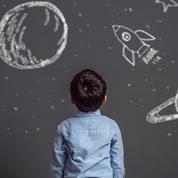 Parents et enfants réunis sur les bancs de Sciences Po pour la journée de la parentalité