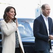 Kate Middleton pourrait accoucher
