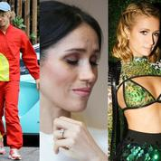 Natalie Portman, Meghan Markle, Catherine Deneuve : la semaine people