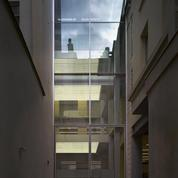 Lafayette Anticipations, la nouvelle machine curatoriale du design parisien