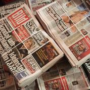 Il n'y aura plus de photos dénudées dans le tabloïd allemand