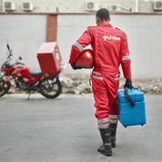 Au Nigeria, une femme révolutionne l'approvisionnement en sang