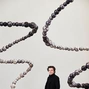 Jean-Michel Othoniel, le sculpteur qui a le vent en poupe