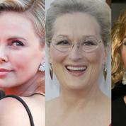 Robin Wright, Kate Winslet, Meryl Streep... Les stars assument leurs rides
