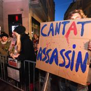 Bertrand Cantat : comment s'organise le front anti-concerts