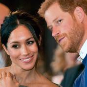 Prince Harry et Meghan Markle : ce qu'il faut savoir sur l'autre