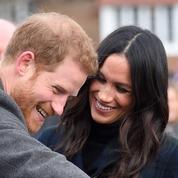 1200 Anglais anonymes seront invités au mariage du prince Harry