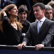 Manuel Valls annonce sa séparation avec Anne Gravoin