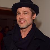 Brad Pitt est