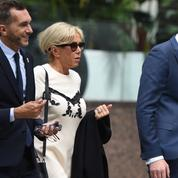 Brigitte Macron, son quotidien à l'ombre de l'Élysée