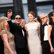 Ces selfies qu'on ne verra plus au Festival de Cannes