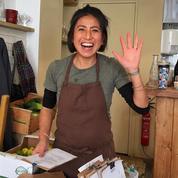 Moko Hirayama, du barreau de New York aux fourneaux parisiens