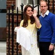 Ces robes que Kate Middleton pourrait choisir pour sa sortie de la maternité