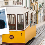 Lisbonne dans les pas de Melody Gardot