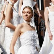 Bridal Week New York : et si la robe de mariée se réinventait ?