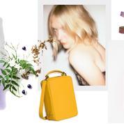 Nuxe, Sonia Rykiel, Fendi... L'impératif mode et beauté de la semaine